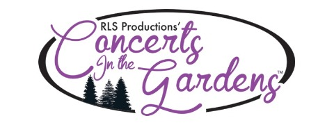 RLS Production's 2018 Concerts in the Gardens